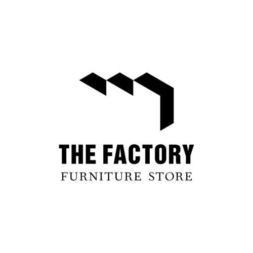 THE FACTORY ロゴ