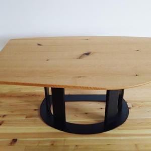 変形ダイニングテーブルのご紹介