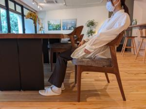 THE FACTORY FURNITURE STOREダイニングチェア004