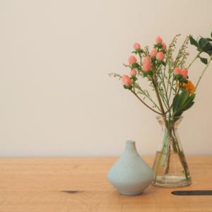 家具×花×暮らし